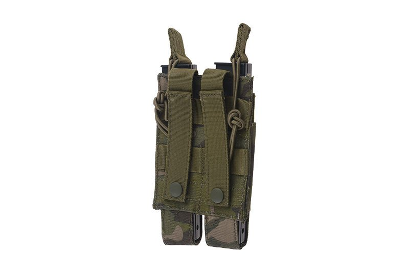 Double MP5 Magazine Pouch - MC Tropic