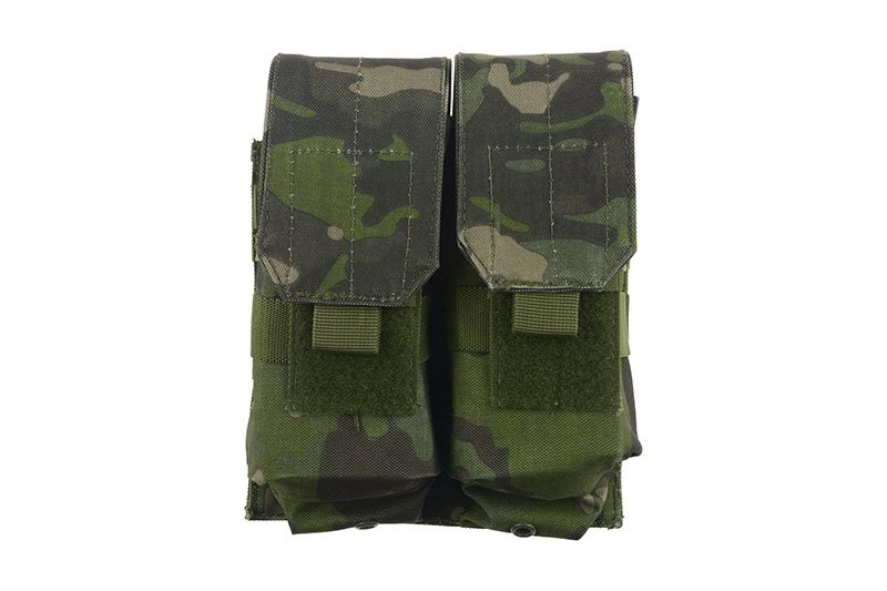 Double Pouch for M4/M16 Magazines - MC Tropic