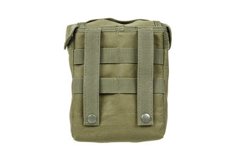 Dump Pouch - Olive Drab
