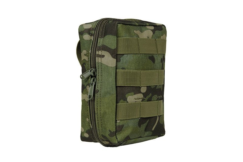 Medium Cargo Pouch - MC Tropic