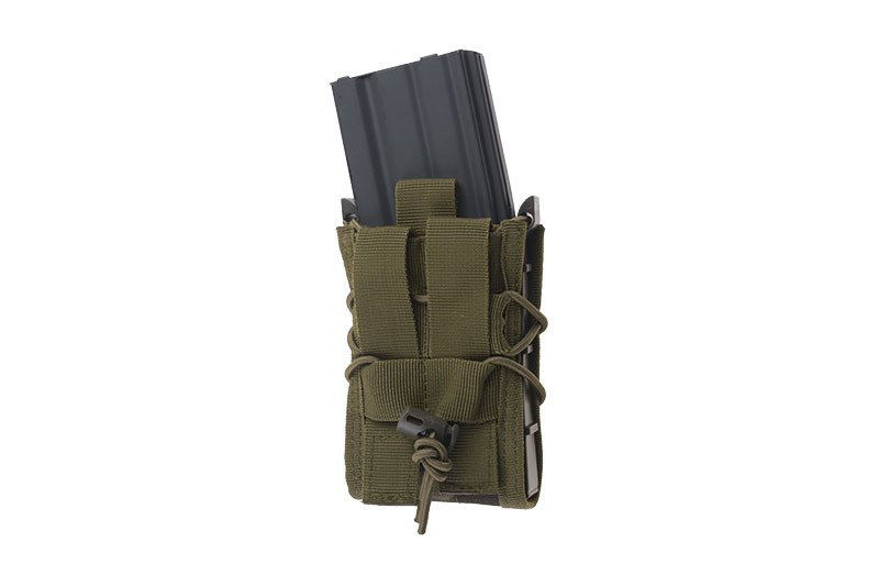 TC+ Carbine Magazine Pouch - MC Tropic